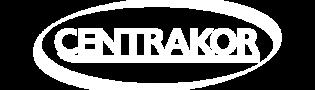 Logo monochrome Centrakor