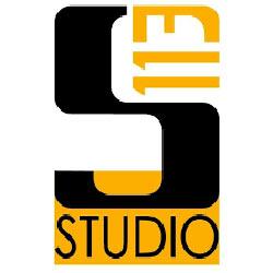 Logo couleur Studio 113
