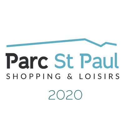 Logo Parc St Paul - 2020
