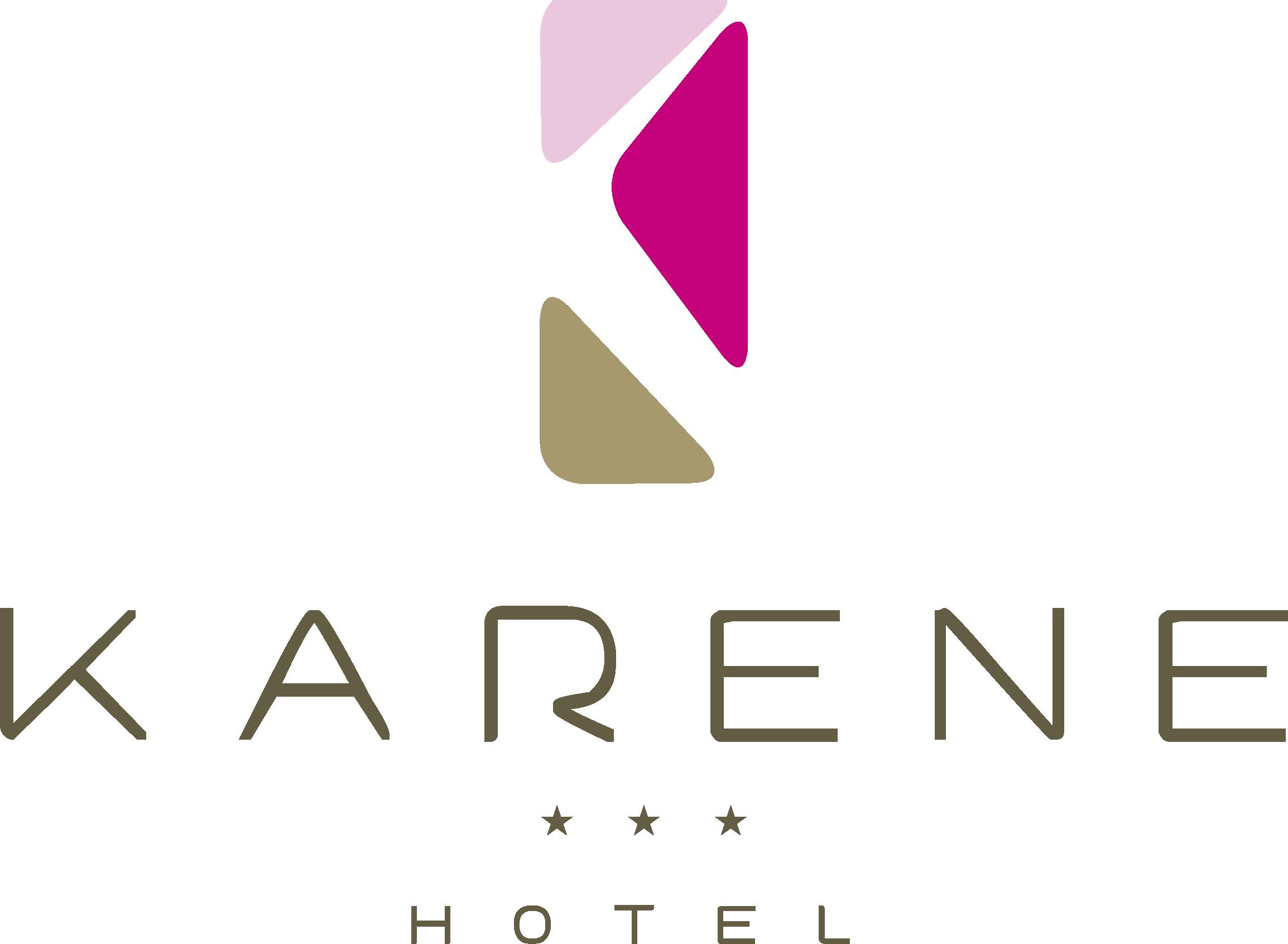 Logo Karene Hotel partenaire Parc Saint Paul