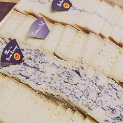 fromage raclette à Romans sur Isère