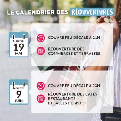 calendrier-réouvertures-parc-st-paul-romans