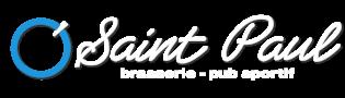 Logo Pub O Saint Paul