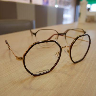 coup de cœur générale d'optique lunettes françaises